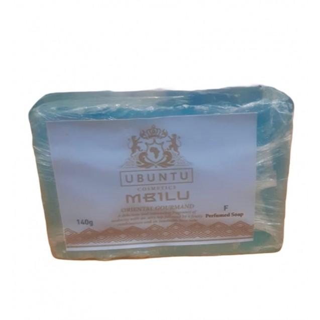 uBuntu Soap: Perfumed