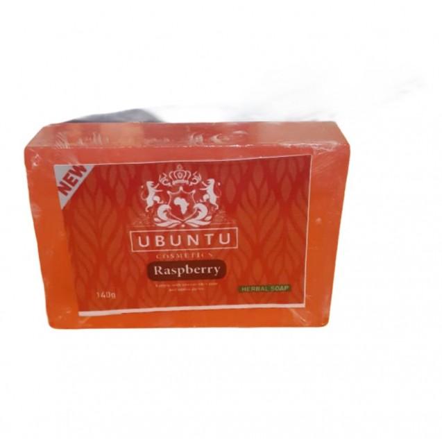uBuntu Soap: Herbal