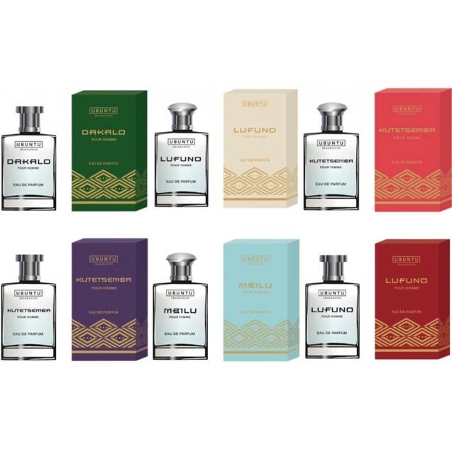 uBuntu Fragrance