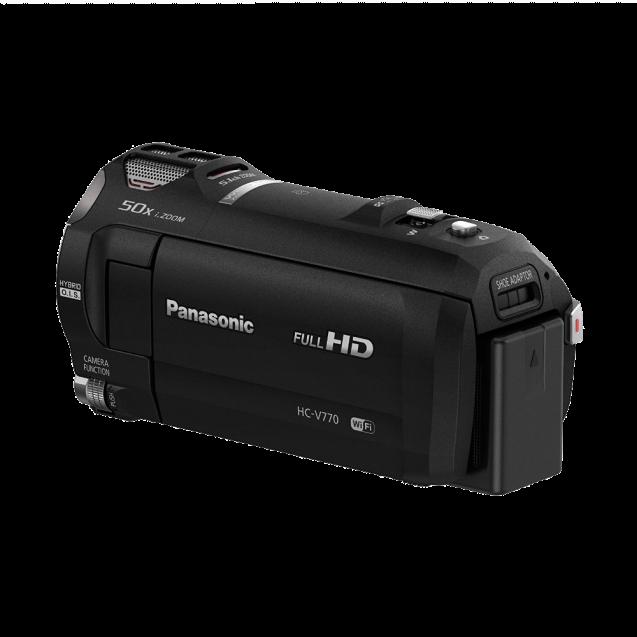 Wireless Smartphone Video Capture